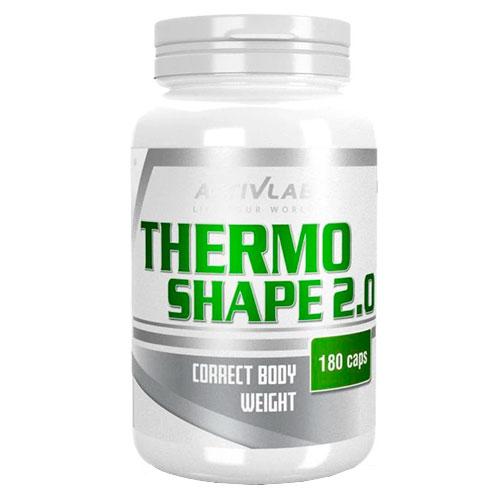 Thermo Shape 2.0 (180 cap.) - Nutriweb