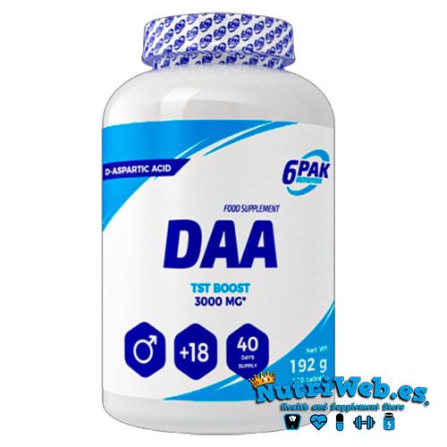 DAA 3000 (120 tabs) - Nutriweb