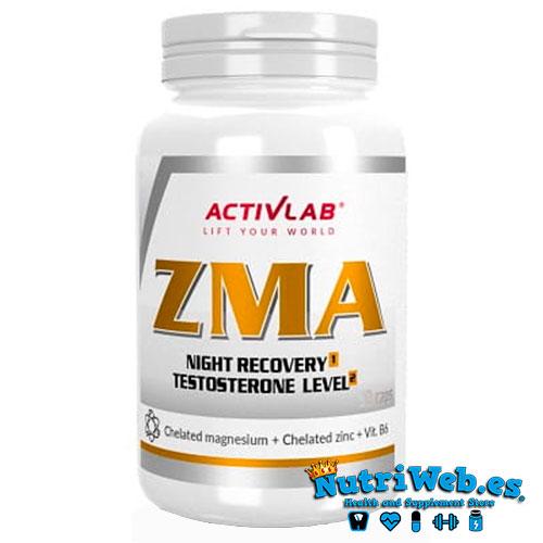 ZMA (90 cap) - Nutriweb