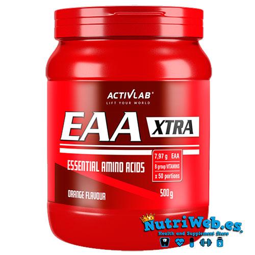 EAA Xtra (500 gr) - Nutriweb