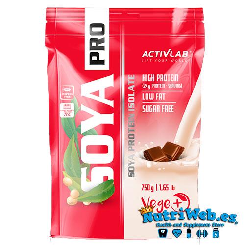 Soya Pro (2000 gr) - Nutriweb