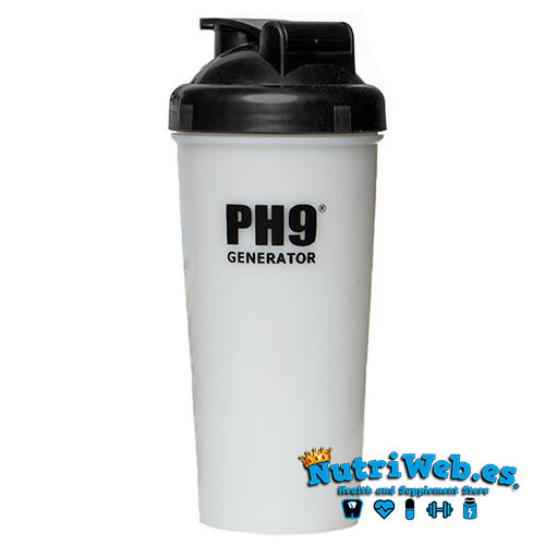 PH9 Generator - Nutriweb