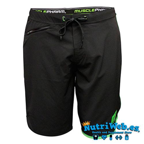 Pantalón corto de entrenamiento Virus airflex active short - S - Nutriweb