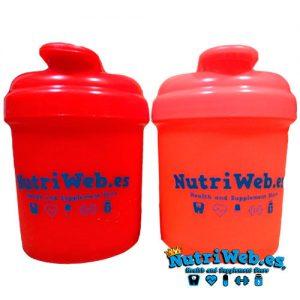 Nano Shaker Nutriweb.es (300 ml)