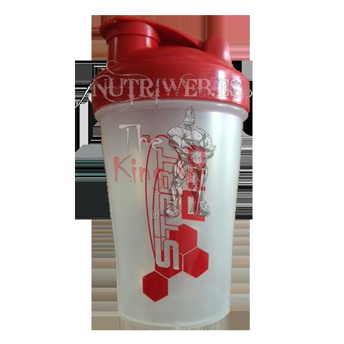 StratPro nutrition, Mini Shaker (400 ml)
