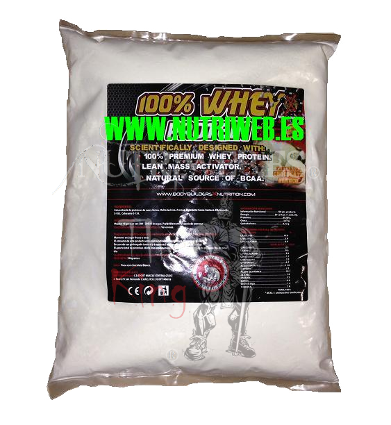 Xtreme nutrition, 100% Whey Protein (900 gr)