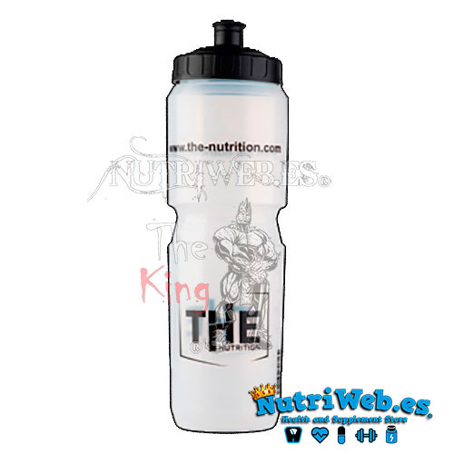THE nutrition isotonic bottel (1000 ml) - Nutriweb