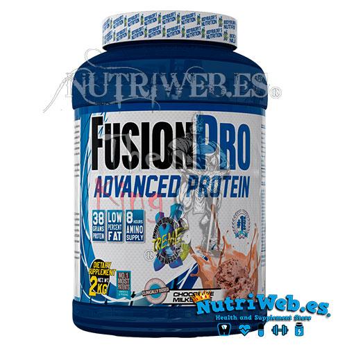 Fusion Pro (2000 gr) - Nutriweb