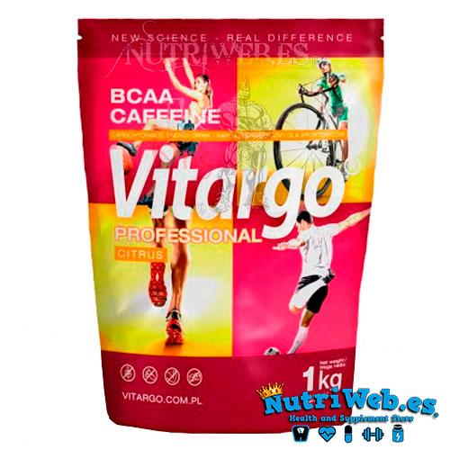 Vitargo Professional - Citrico (1000 gr) - Nutriweb