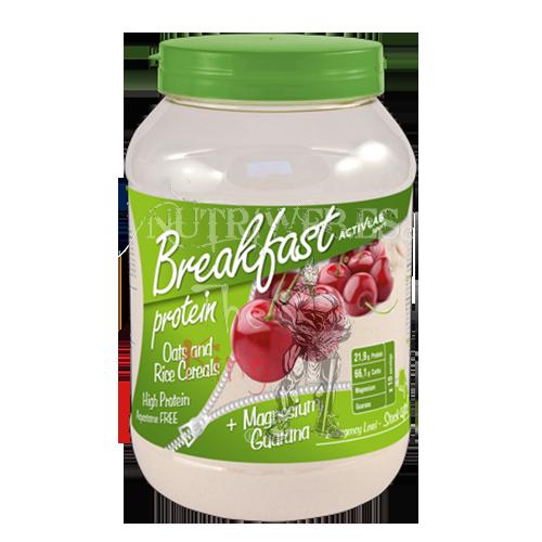 Activlab Sport, Breakfast protein (1000 gr)