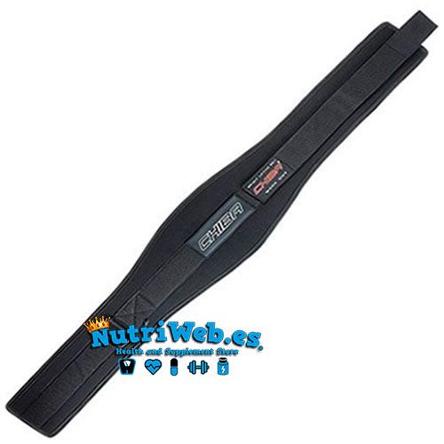 Cinturón de nylon Chiba - M - Nutriweb