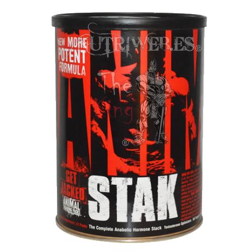 Universal nutrition, Animal Stak (21 paks)