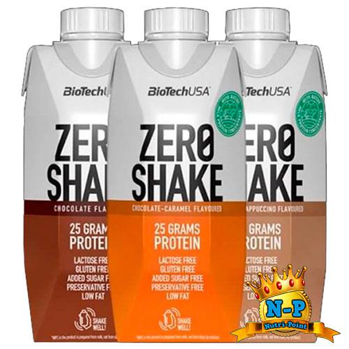 Zero Shake (330 ml) - Nutriweb