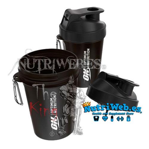 SmartShake Optimun Nutrition (400 ml) - Nutriweb