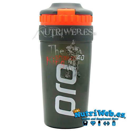Shaker pro 40 (700 ml) - Nutriweb