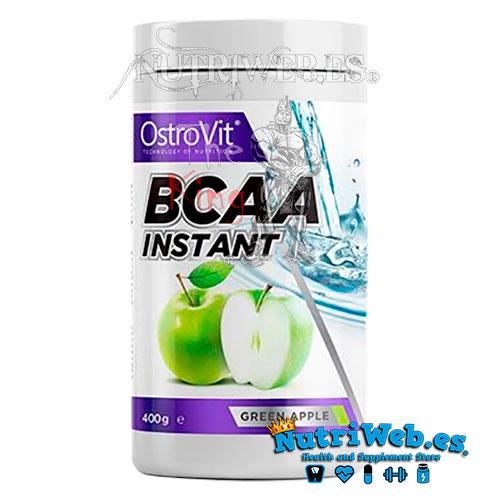 Bcaa Instant (400 gr) - Nutriweb