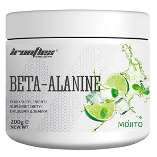 Beta-alanina (200 gr) - Nutriweb