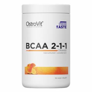 BCAA 211 de Ostrovit