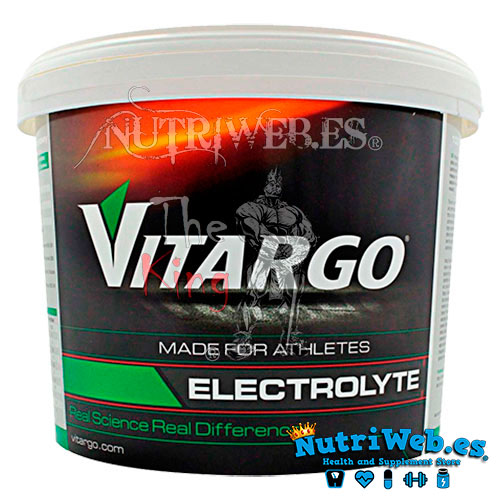 Vitargo Electrolite (2000 gr) - Nutriweb