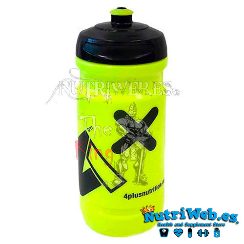 Bidón 4+ (600 ml) - Nutriweb