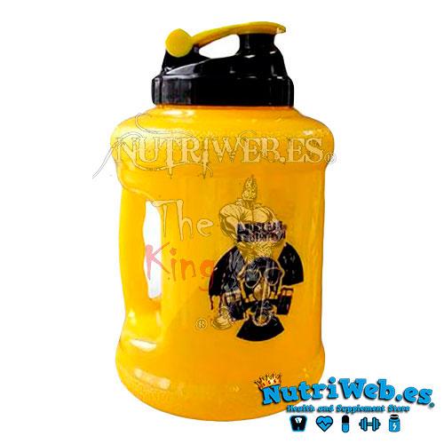 Bidón Nuclear nutrition (2200 lt) - Nutriweb