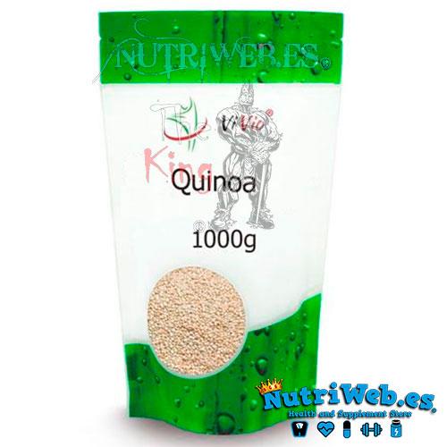 Quinoa Real Bio (1000 gr) - Nutriweb
