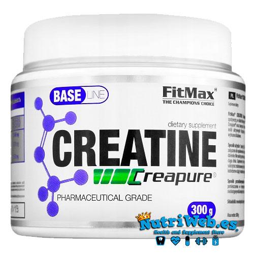 Creatine Creapure (250 gr) - Nutriweb