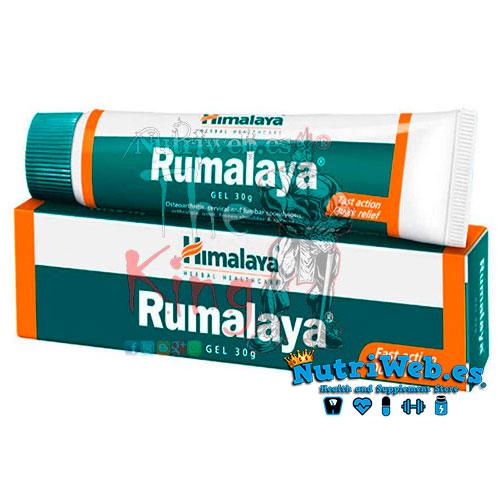 Rumalaya Gel (30 gr) - Nutriweb