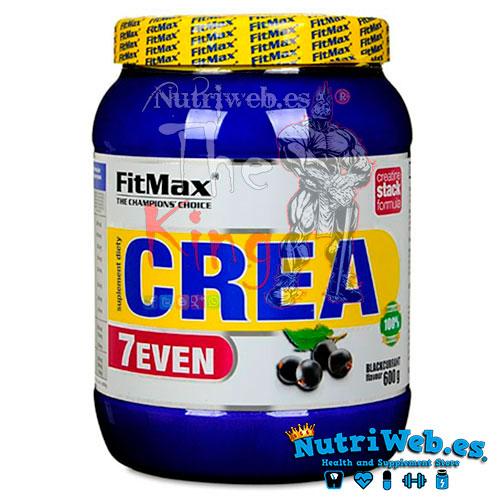 Crea 7even (600 gr) - Nutriweb