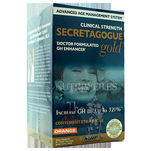 MHP, Secretagogue Gold (30 stick,s)