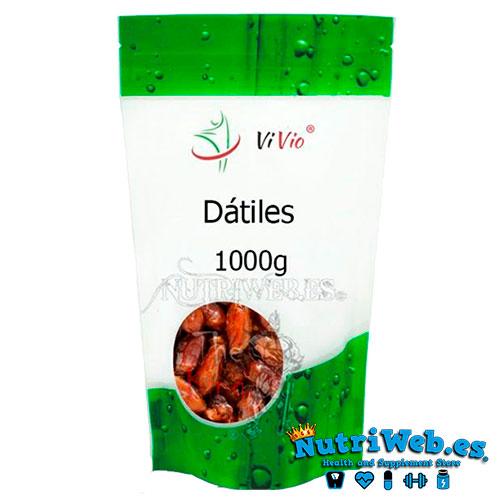 Dátiles sin hueso (1000 gr) - Nutriweb