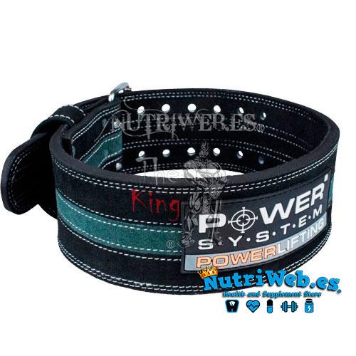 Fitness Belt POWERLIFTING - Nutriweb