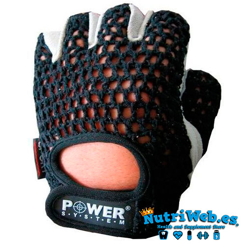 Gloves basic (1 par) - Nutriweb