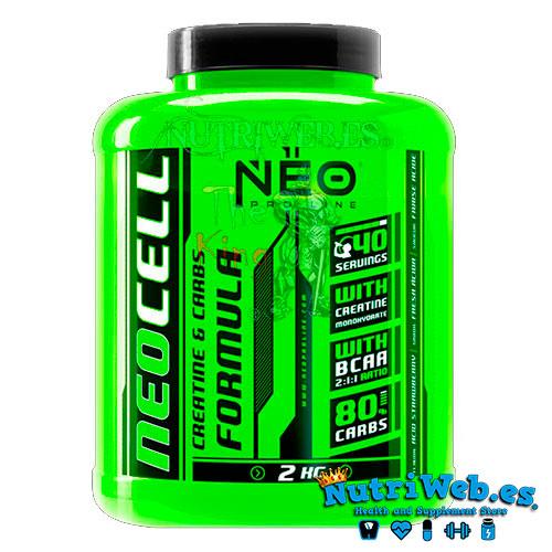 Neo Cell (2000 gr) - Nutriweb