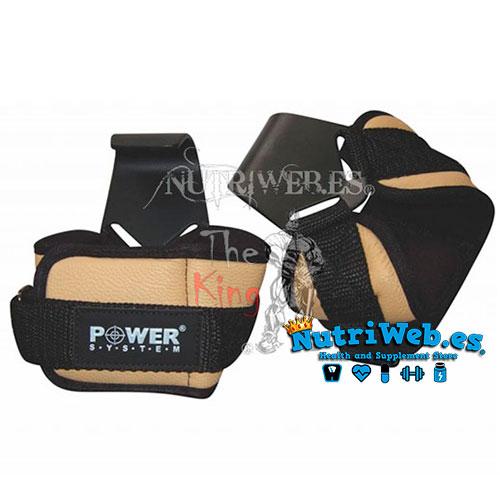 Power Hooks - L (1 par) - Nutriweb