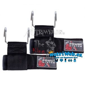 Power System, Heavy duty hooks (1 par)