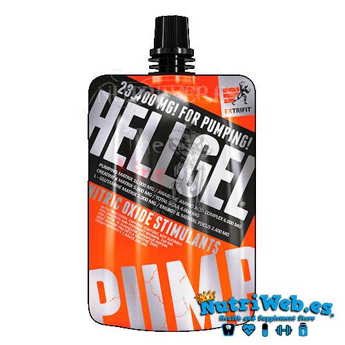 Hellgel Pump (80 gr) - Nutriweb