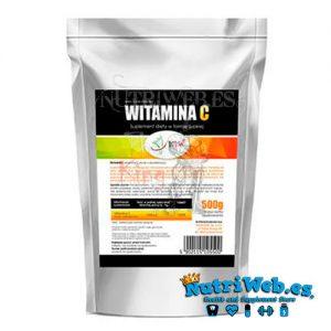 Vivio, Vitamina C (1000 gr)