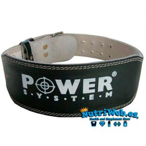 Belt Basic Leather belt