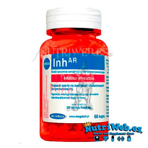 Inh ar (60 cap) - Nutriweb