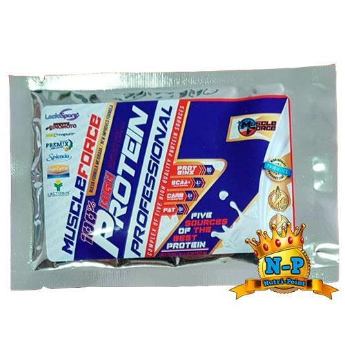 Protein 5 Professional (25 gr) - Nutriweb