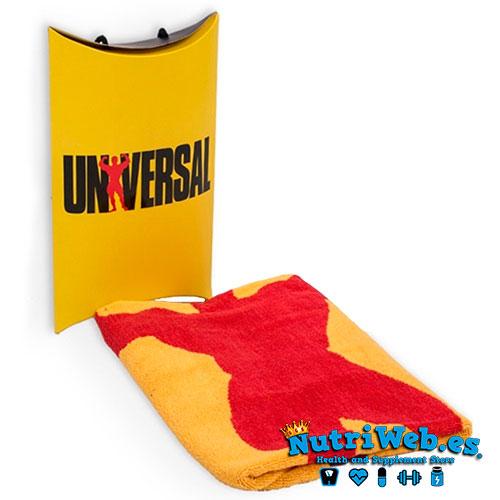 Toalla de entreno Universal nutrition - Nutriweb