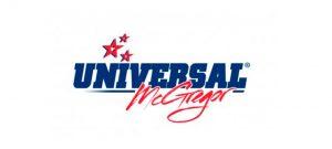 Universal MacGregor