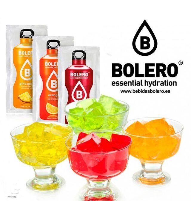 Gelatina de Bolero