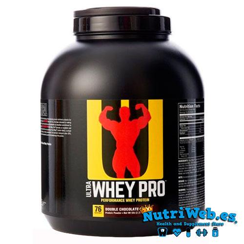 Ultra Whey Pro (2270 gr) - Nutriweb