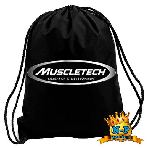 Bolsa de entreno Muscletech - Nutriweb