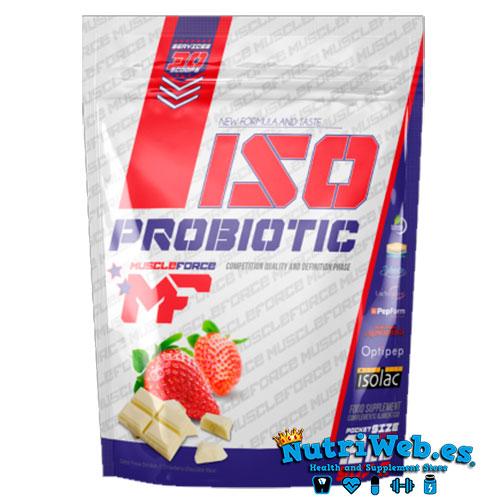 ISO Probiotic (900 gr) - Nutriweb