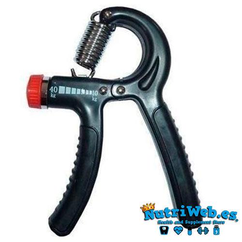Power Hand Grip - Nutriweb