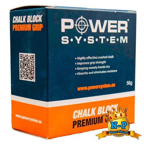 Chalk Block (56 gr) - Nutriweb