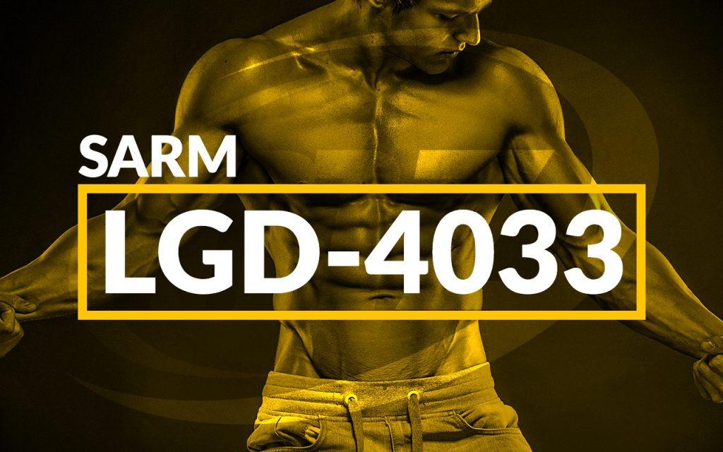 Qué es el Ligandrol, LGD4033? - Nutriweb